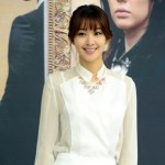 女優キム・ビヌ、一般男性と熱愛中!