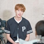 """「インタビュー」U-KISS ジュン""""チームのみんなを引っ張るリーダー・ジェミンの姿に期待してください!""""ミュージカル『RUN TO YOU~Street Life~』6月26日(金)より開催"""
