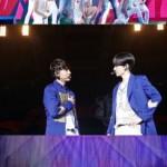 SUPER JUNIOR D&E、上海初単独コンサートも大盛況