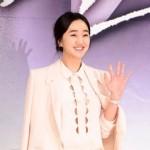 女優スエ、映画「国家代表2」出演確定…女子アイスホッケー選手に変身!