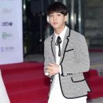"""「B1A4」バロ、MBC「真の男」に合流し""""入隊"""" 「先輩兵士の教えをよく守り、頑張る」"""