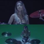 「Wonder Girls」ユビン、ティーザー映像公開…セクシーなドラマーに変身!