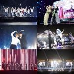 東方神起チャンミン、SUPER JUNIORら出演の「SMTOWN LIVE」の日本公演、28万人が観覧!