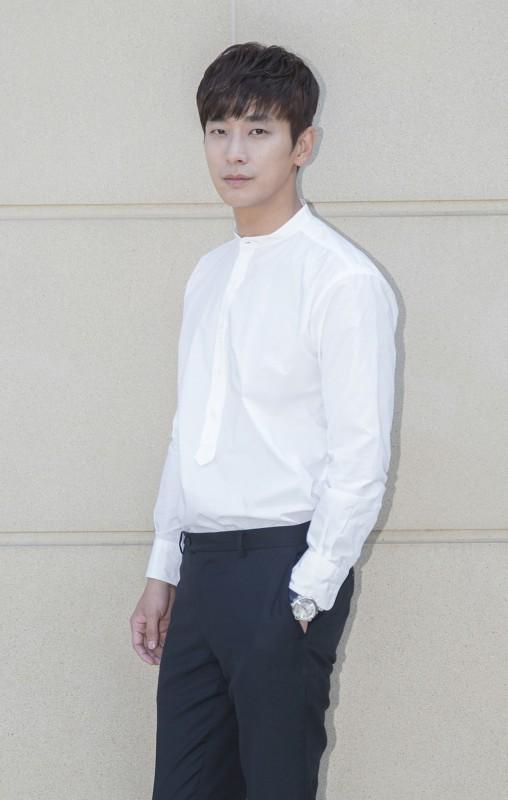 JU Ji-hoon (2)