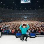 「取材レポ前編」 パク・ユチョン(JYJ)、入隊前最後のファンミは涙でお別れ「日本でデビューしてよかった!また笑顔で会いましょう」