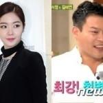 """韓国スーパーモデル出身タレントのキム・セロム、""""シェフ""""イ・チャノと結婚発表"""