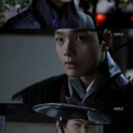 ドラマ「オレンジ」ヨ・ジング、ソルヒョン(AOA)を助けようと吸血鬼の元へ
