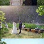 """ウォンビン&イ・ナヨン夫妻は """"授かり婚""""か? 関連報道に事務所側「妊娠を知ったのは最近」"""
