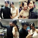 コ・ウナ&オ・ウォンビン、国際青少年映画祭「人気賞」受賞