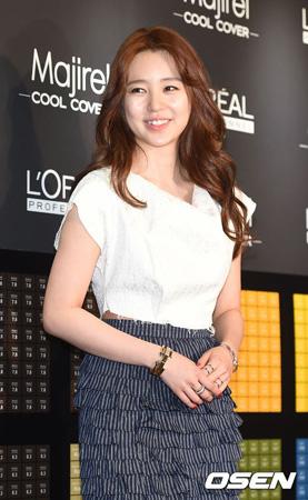 女優ユン・ウネ、監督として「第20回釜山国際映画祭」へ