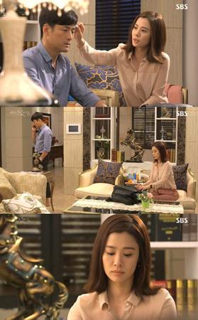 ≪ドラマNOW≫「恋人がいます」キム・ヒョンジュ、チ・ジニのバッグから離婚書類を発見