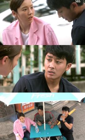 ≪ドラマNOW≫「ミセス・コップ」ソン・ホジュンとイ・ダヒ、キム・ヒエのミッション成功