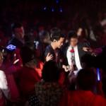 「取材レポ・前編」キム・スヒョン、ファンにお手製かき氷でおもてなし!?「ドラマ『プロデューサー』ファンミーティング2015 in Japan」開催!