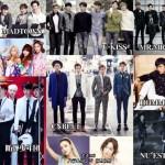 CM映像を見てワクワク感アップ!『SHOW CHAMPION』Special KMF2015「KMF」 史上最強ラインナップ!