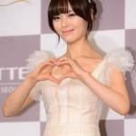 元「Wonder Girls」ソネ、結婚2年目で第2子を妊娠