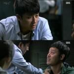 ドラマ「ミセス・コップ」ソン・ホジュン、イ・ダヒを脅した怪しい男に怒り