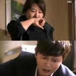 ドラマ「ミセス・コップ」キム・ヒエとキム・ミンジョン、大泣き