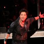 「取材レポ」ユナク(超新星)がミュージカル「RENT」最終リハーサルに挑み、迫真の演技!