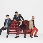 韓国R&B 界の至宝BROWN EYED SOULのアルバム第3集が遂に日本でリリース!