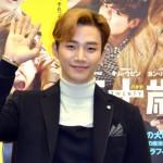 【動画公開】「会見レポ」ジュノ(2PM)「僕は大人になったと思ったことがない!まだ子供です(笑)」映画「二十歳」来日記者会見