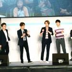 「取材レポ」「アジアの平和はApeaceが守ります!」TEENTOP、Davichi、Dal☆Shabet 、Apeaceが音楽を通じて日韓の架け橋に!