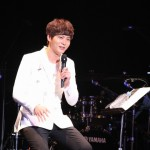 韓国俳優チュウォン来日公演開催決定!『JOO-WON 2015 SWEET SMILE FANMEETING』&『JOO-WON 2015 SWEET SMILE LIVE』