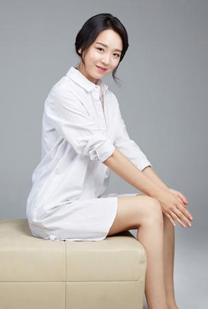 女優シン・ヘソンが告白 「恋愛リアリティ番組に出るなら… 俳優ヒョヌと共演したい」