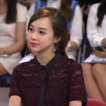 """""""9年ぶりの韓国復帰""""アユミ(ICONIQ)告白「たくさんの男性芸能人と付き合った」"""