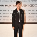 チャンミン(東方神起)、香港に登場したスーパースター…著名人らとファッションイベント出席