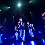 """「取材レポ」NU'EST""""四六時中日本のファンの皆さんのことを考えています!""""ファンも大喜び!アルバムリリース記念スペシャルライブ開催"""