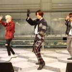 「イベントレポ」Funky Galaxy from 超新星が6年前の日本デビューの地でリリース記念イベント開催!女王蜂・アヴちゃんも登場