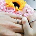 """元「U-KISS」ドンホ、自ら結婚した心境明かし""""結婚指輪""""も公開!"""