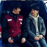 BTOBミンヒョク、俳優チョン・ジュノとカメラが消えても父子の雰囲気!「甘い殺伐ファミリー」