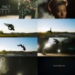 新人「IMFACT」のJEUP(ジェオプ)はマーシャルアーツ(東洋の格闘技)の元韓国代表
