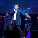 「イベントレポ」SS501キム・ヒョンジュン(マンネ)2016年日本ショーケースでスタート!