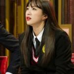 """""""ジュンスの恋人""""ハニ(EXID)、SBS「ペク・ジョンウォンの3大天王」MC合流"""