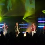 """「取材レポ」Girl's Dayの弟グループM.A.P6″ステージではかっこよく、トークではハート攻撃、メンバーの秘密暴露まで""""「M.A.P6 First SHOWCASE in JAPAN」開催"""