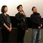 ZE:Aシワンと女優コ・アソンら、劇場を直接訪ねて感謝のあいさつ!