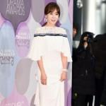 """女優キム・ジョンウン、米国での挙式は""""スモールウェディング""""=事務所発表"""