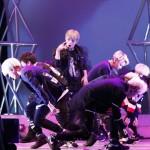 「取材レポ」ToppDogg「これからもToppKlassのために歌い続けます!」1年ぶりの日本単独コンサート開催!