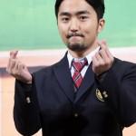tvN「俳優学校」ユ・ビョンジェ「大変ではないのに、なぜか円形脱毛症に…」
