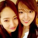 """「Wonder Girls」イェウン、""""親友""""ユンナのMVに出演!"""