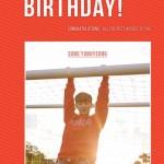 iKONソン・ユンヒョンの誕生日をYGエンタがお祝い