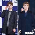 チョ・グォン(2AM)の歌に合わせSUHO(EXO)が涙の演技…JYP・SMの異色コラボが実現
