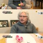 「未来日記」80歳のアン・ジョンファンが語る、未来の大韓サッカー協会会長は?