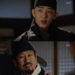 「六龍が飛ぶ」ユ・アイン、キム・ミョンミンの官職独占に冷たい毒