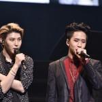 「イベントレポ」ユニットVIXX LRが合同ライブでファンを魅了! VIXXは単独コンサートツアー開催も決定!