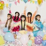 CRAYON POP (クレヨンポップ)★1st Album「CRAYON POP」&フォトブック「pop in book」発売中!!