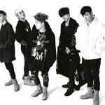 BIGBANG、ニューアルバム『MADE SERIES』が発売日初日オリコンデイリーランキング1位スタート!!