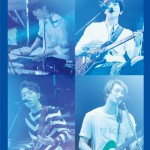 CNBLUE 最新ライブDVD/Blu-ray 『2015 ARENA TOUR ~Be a Supernova@OSAKA-JO HALL』 発売決定!!